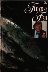 Floyd on Fish book cover