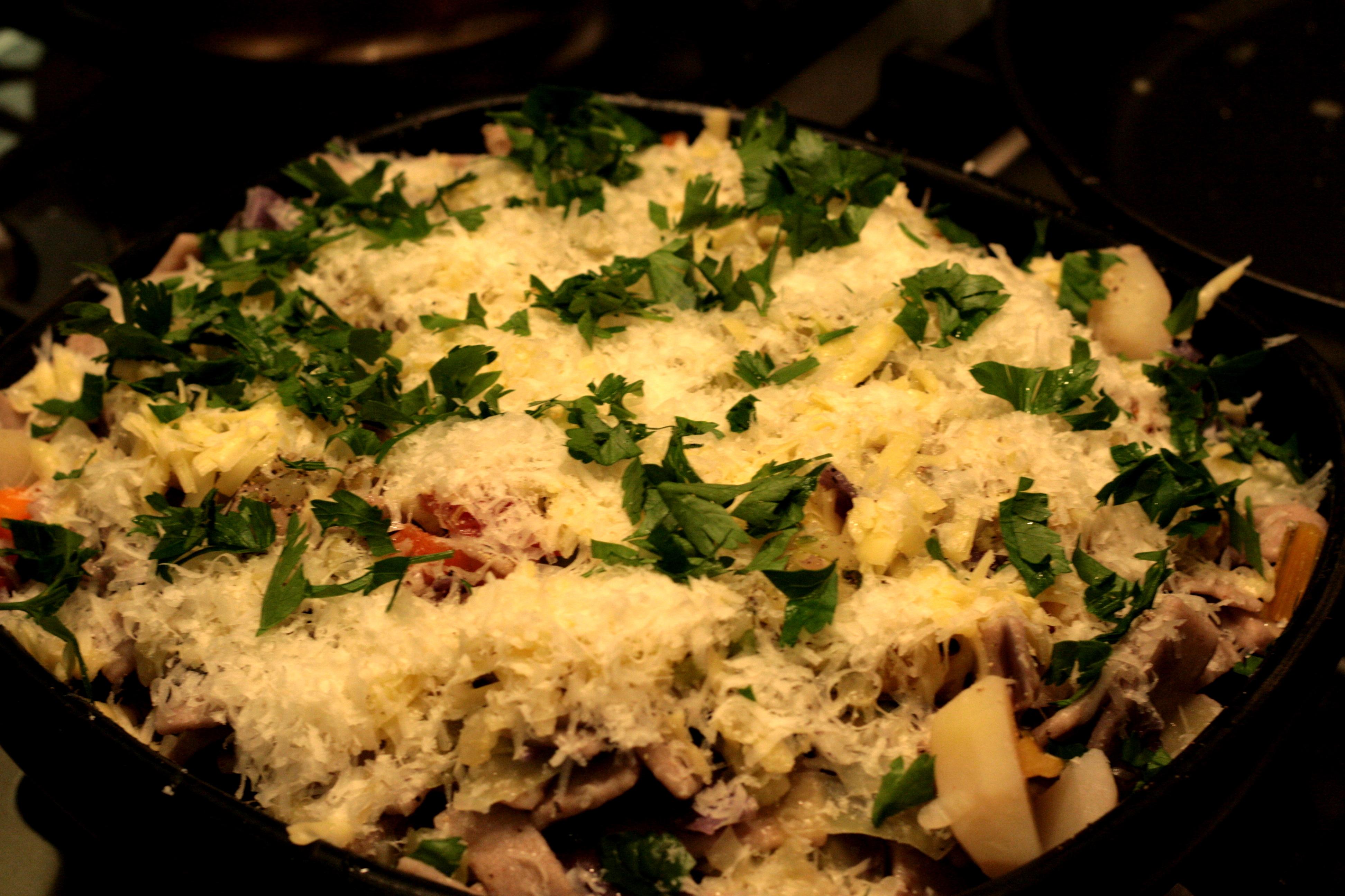 Easy corsica recipes