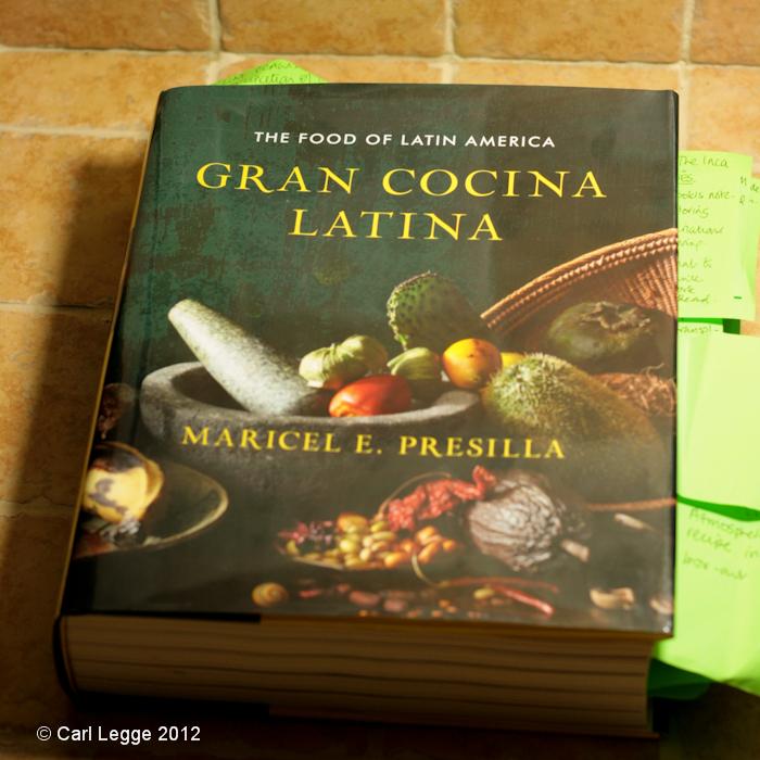 Gran Cocina Latina by Maricel E Presilla Cover