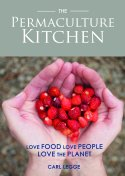 The Permaculture Kitchen Cover